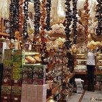 Misir Carsisi (Spice Market) ภาพถ่าย