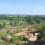 Gettysburg National Military Park – fotografia