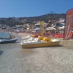 Rent a boat& jet ski crete
