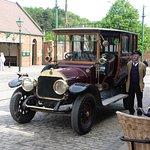 Armstron Whitworth car