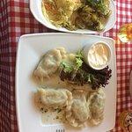 Zdjęcie Fosa - restauracja