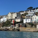 Fowey Harbour Hotel Photo