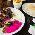 Foto de El Jannah - Charcoal Chicken and Lebanese Cuisine