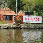 Keral massage centre