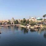 Jasmine's place -Disney sea