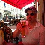 Beer is always the best value in Bratislava