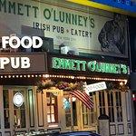 Emmett O'Lunney's Irish Pub ภาพถ่าย