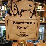 The Wild Boar Photo
