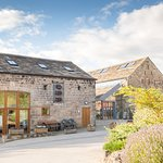 The Granary restaurant is located in the renovated 17th Century barn alongside our Coffee Shop.