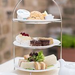 Our locally well renowned Afternoon Tea. Bookings taken from 3pm.