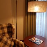 Clayton Hotel Ballsbridge Photo