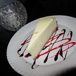 Cheesecake for Dessert