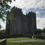 Bunratty Castle and Folk Park – fotografija