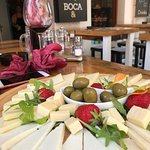 Photo of BOCA bar
