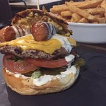Photo of Miel Container - Premium Homemade Burger