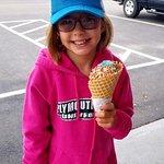 Фотография The Ice Cream Dugout