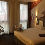Ibis Styles Poitiers Centre Photo