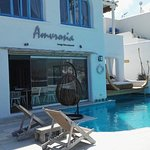 Harmony Boutique Hotel Photo