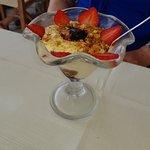 Ristorante Bagno Flora : Zuppa di moscardini