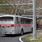 関電トロリーバス