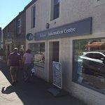 Callander Information Centre Foto