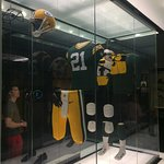 Ảnh về Green Bay Packer Hall of Fame