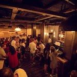 Night Bar Passarola
