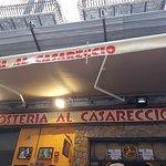Osteria Al Casareccio ภาพถ่าย