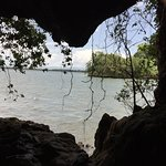 Soy dominicana, y este lugar me encanto por la belleza del trayecto en la barca:  los manglares,