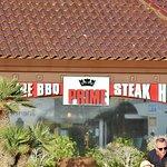 Photo de prime steak house