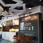 Hawk Cafeの写真