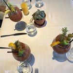 Becca Restaurant & Garden Photo