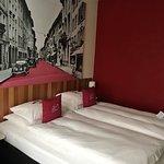 Foto de Best Western Hotel Wartmann am Bahnhof