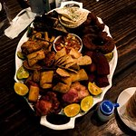 That Platter of Deliciousness!!