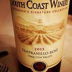 Фотография The Vineyard Rose at South Coast Winery