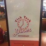 Billede af Tick Tock Diner