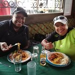 Local Lunch in Marigot Bay with Rainbow Divers Inc.