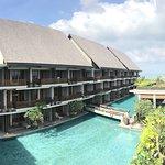 Foto de THE HAVEN SUITES Bali Berawa