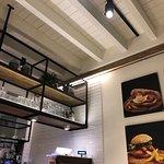 Hamburger & Co Aufnahme
