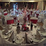 Christmas Function Suite