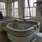 Fordyce Bathhouse Vistor Center ภาพถ่าย