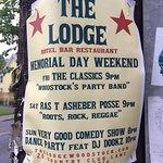 写真The Lodge at Woodstock枚