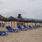 Playa de Zahara de los Atunes Photo