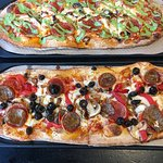 Foto di &pizza