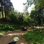 The best quad safari tour in Crete