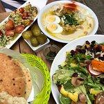 Hummus & Friends ภาพถ่าย