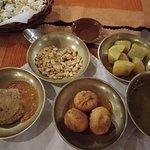 Foto de Atithi Satkar Nepali Restaurant
