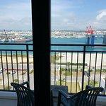 Southern Beach Hotel & Resort Okinawa Photo