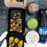 Amazing food delivered at your doorstep