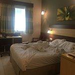 โรงแรมซิตี้แม็กซ์เบอดูไบ ภาพถ่าย
